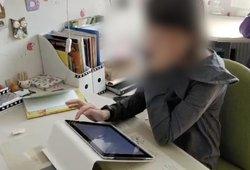 Per pamokas internetu – mokinių patyčios ir nepadorūs vaizdai