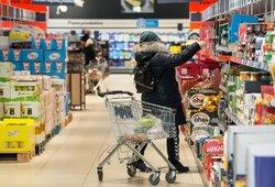 Karantinui prasidėjus – įspūdingi kai kurių maisto prekių kainų šuoliai