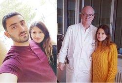 Koronaviruso įkarštyje 32-ejų vilnietė kovoja su mirtina liga: tikisi sulaukti Velykų stebuklo