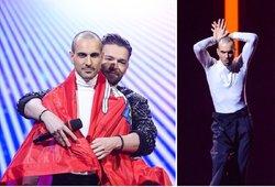 """""""Eurovizijos"""" gerbėjai nenuleidžia rankų: rado būdą, kaip išrinkti nugalėtoją"""