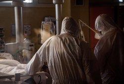 Oficialu: Lietuvoje – 9-toji koronaviruso auka: žmogus mirė namuose