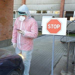 Naujausios vietos, kur lankėsi užsikrėtę koronavirusu: pasitikrinkite, ar ten nebuvote