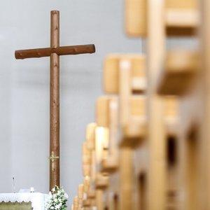 Išpažinties atlikimas prieš Velykas: Lenkijoje kunigas siūlo tai padaryti automobilyje