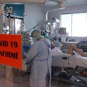 Vilniuje ir Kaune atsidaro karščiavimo klinikos – ką būtina žinoti