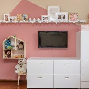 Pirmasis mažylio kambarys: 5 interjero dizainerės patarimai