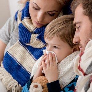 COVID-19 galimai persirgo visa šeima: papasakojo, kaip jautėsi ir gydėsi