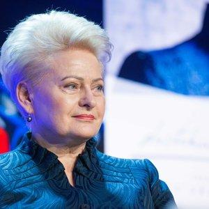 Grybauskaitė pasidalijo džiugia žinia: fondas įsigijo naudingų pirkinių