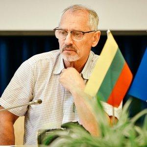 """Arkadijus Vinokuras: """"Už nemeilę režimui galėjai visam gyvenimui likti daržove"""""""