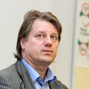 Čaplinskas apie tyrimus dėl koronaviruso: apimtys ir socialinės grupės turi būti labai plačios