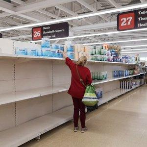 Ekonomistai įvertino norą reguliuoti kainas: išvysime tuščias lentynas kaip sovietmečiu