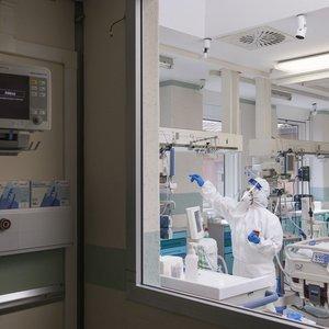 Santaros ir Kauno klinikos metodiškai vadovaus visoms mūsų šalies gydymo įstaigoms