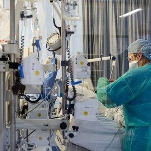 Koronavirusu užsikrėtusiųjų padaugėjo iki 203