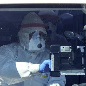 Patvirtinti nauji koronaviruso atvejai – serga jau 143