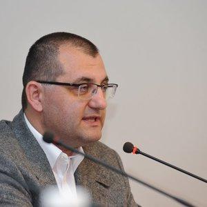 """Profesorius Kasiulevičius: """"Kiekviena mirtis yra dalelė civilizacijos mirties"""""""