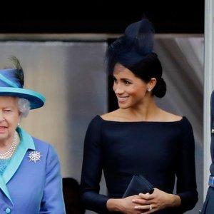 Karalienės karantinas – ypatingai griežtas: priežastis, kodėl ji atskirta nuo šeimos