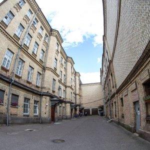 Vienas scenarijų kilus Covid-19 protrūkiui kalėjimuose – atidaryti Lukiškes