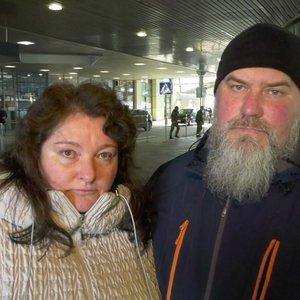 Norvegijos lietuviai įniršę, nes jų neišleido iš Lietuvos: kreipėsi ir į Verygą