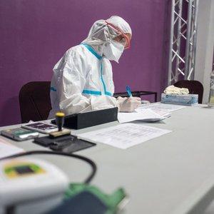 Pasirašyta sutartis dėl reagentų – vertė siekia apie 2 mln. eurų