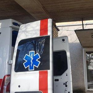Ukmergės ligoninėje – mirtys viena po kitos: šaukiasi pastiprinimo iš Santaros klinikų