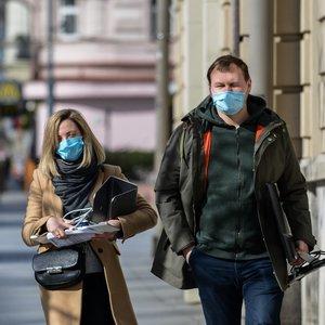 Koronavirusas Lietuvoje: svarbiausios penktadienio naujienos