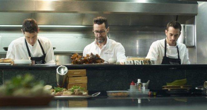 """""""Kino pavasario"""" kulinariniai filmai įkvepia eksperimentams virtuvėje"""