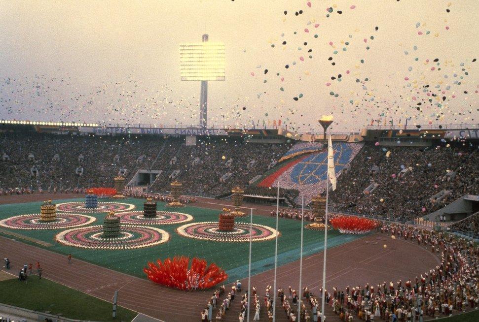 Afganistanas ir Olimpiada (nuotr. Vida Press)