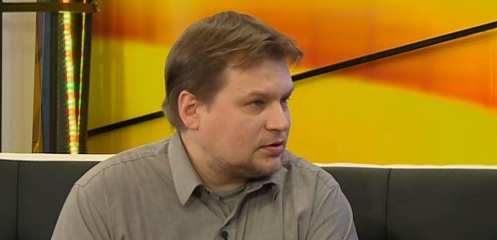 Einaras (nuotr. tv3.lt)
