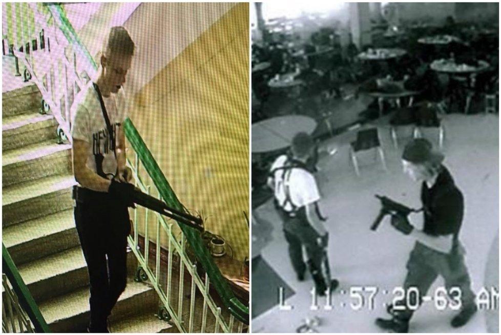 Išpuolis Kerčėje yra vadinamas Kolumbaino šaudynių kopija (nuotr. Gamintojo)