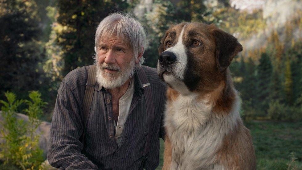 """Harrisonas Fordas atskleidė savo sėkmingos santuokos paslaptį: """"Nekalbėk!"""""""