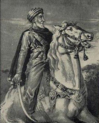 Hasanas ibn Saba