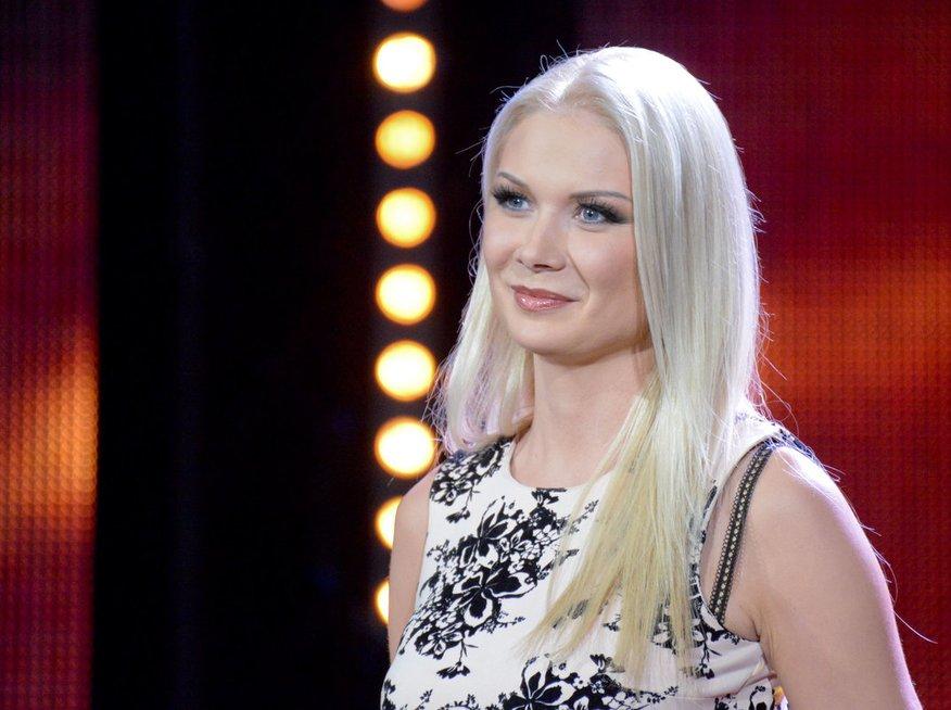 Natalija Bunkė (nuotr. Fotodiena.lt)