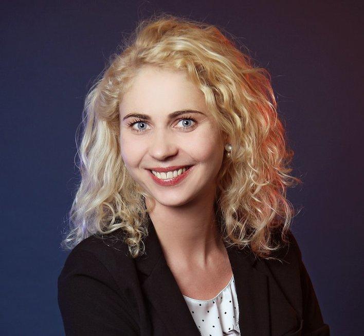 Rita Gudaitytė