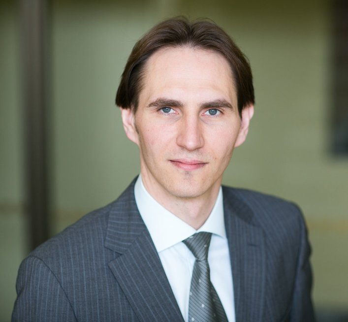 Marius Jurgilas, Lietuvos banko valdybos narys (nuotr. asm. archyvo)