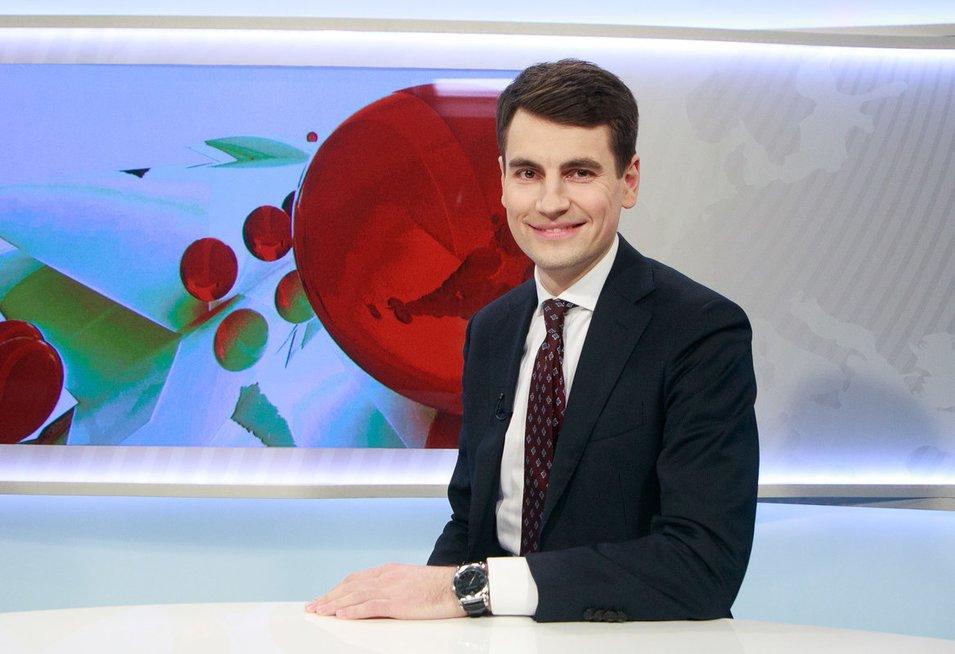Rokas Grajauskas (nuotr. Tv3.lt/Ruslano Kondratjevo)