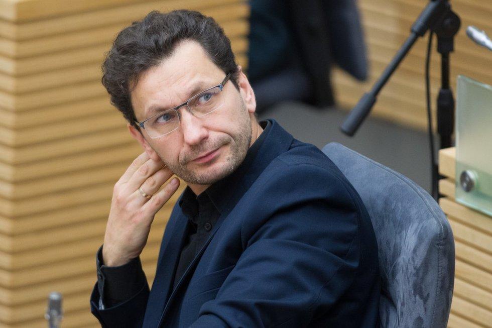 Robertas Šarknickas