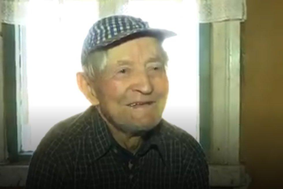 Teofilis Venckutonis (nuotr. TV3)