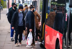 Mokslininkai paskelbė, kokia pandemijos eiga Lietuvoje tikėtina vasara