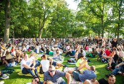 Lietuva vasarą pasitiks trankiai: birželio 1 d. vyks trumpas masinis koncertas
