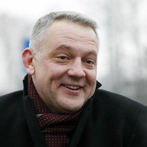 """Korupcija kaltinamas Masiulis ginasi: nežinojo, kad Kurlianskis yra """"MG Baltic"""" viceprezidentas"""