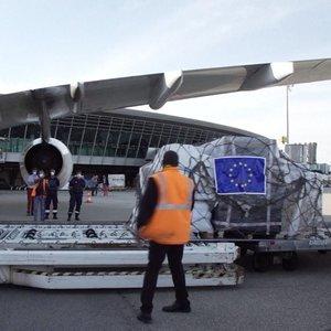 Eurokritikai apie pandemijos krizę: tai gali būti pabaigos pradžia