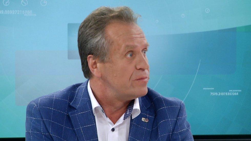 Pranas Šerpytis
