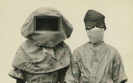 Medicina sovietmečiu