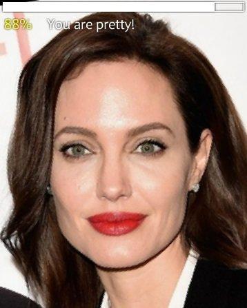 Angelina Jolie (nuotr. Vida Press)