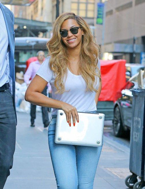 Beyonce (nuotr. Vida Press)