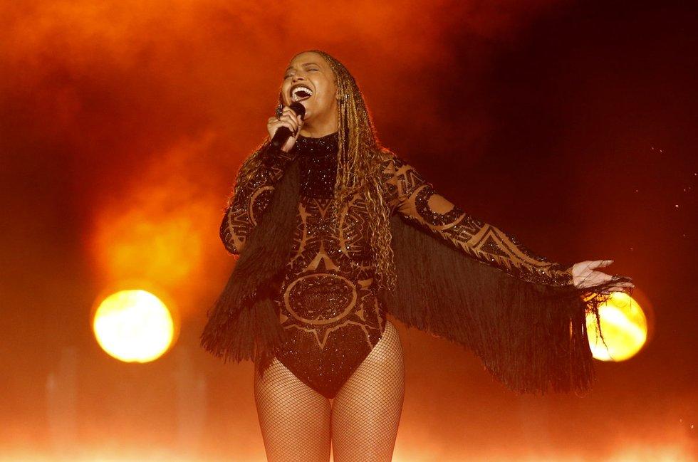 Beyonce (nuotr. SCANPIX)
