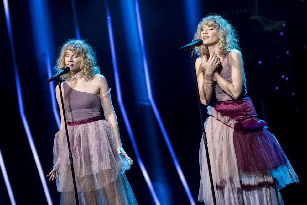 """Prasidėjo """"Eurovizijos"""" atrankų filmavimas: žada daug staigmenų"""