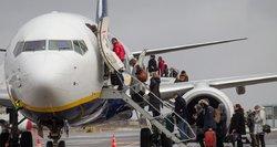 Planuojate atostogas? Patarimai, kaip sužvejoti pigius skrydžių bilietus