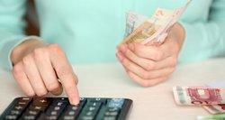 Atlyginimų šuolis: vidutiniškai uždirbama jau virš 900 eurų