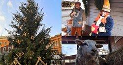 Žvilgsnis į Rygos kalėdinę mugę: kainos nesikandžioja, o įspūdžių tikrai nepritrūks