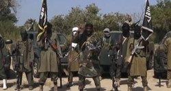 """""""Boko Haram"""" – Nigerijos """"Islamo valstybė""""?"""